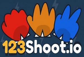 Play 123shoot.io
