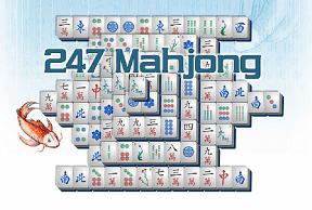 Play 247 Mahjong