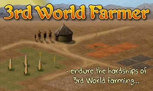 Play 3rd World Farmer