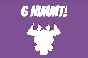 Play 6 Nimmt!