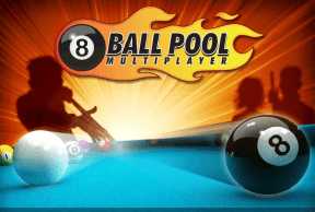 Play 8 Ball Pool Multiplayer