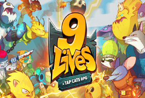 Play 9 Lives