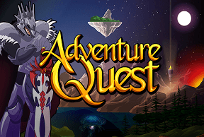 Play Adventure Quest