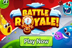 Play Agar.io Battle Royale