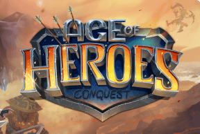 Play Age of Heroes Conquest