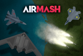 Play Airmash