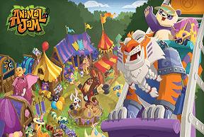Play Animal Jam