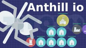 Play Anthill.io