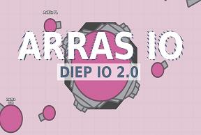 Play Arras.io (Diep2.io)