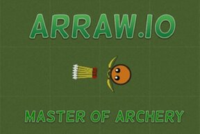 Play Arraw.io