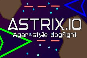 Play Astrix.io