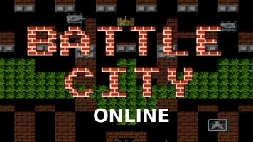 Play Battle City Online (BattleCity.online)