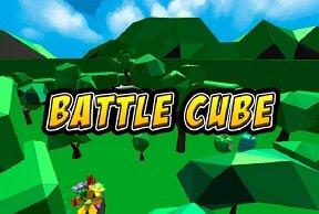Play BattleCube.online