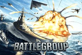 Play BattleGroup.io