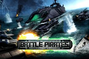 Play Battle Pirates