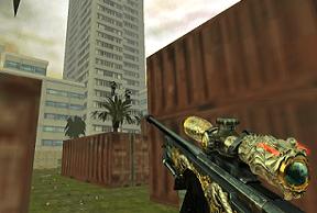 Play Battle SWAT vs Mercenary