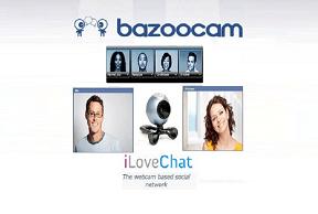 Play Bazoocam