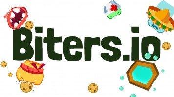 Play Biters.io (Bitersio)