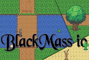 Play BlackMass.io