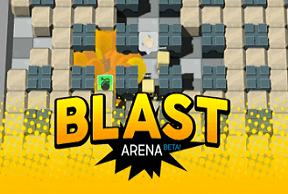 Play BlastArena.io