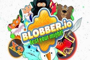 Play Blobber.io