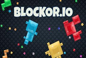 Play Blockor.io