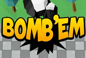Play BombEm.io