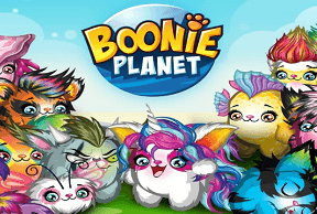 Play BooniePlanet