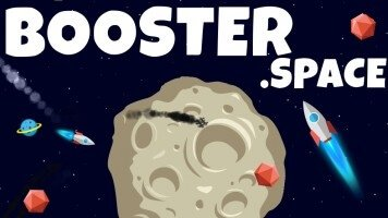 Play Booster.space