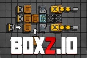 Play Boxz.io