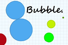 Play Bubble.am