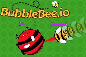 Play BubbleBee.io