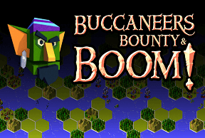 Play Buccaneers, Bounty & Boom!