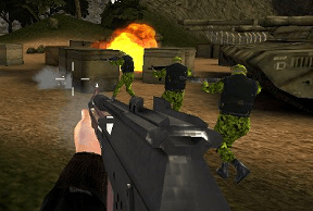Play Bullet Force Multiplayer