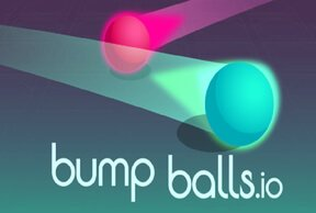 Play BumpBalls.io