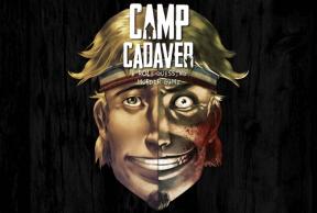 Play Camp Cadaver