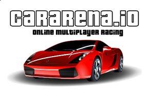 Play CarArena.io