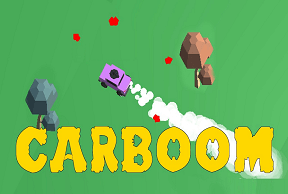 Play Carboom.io