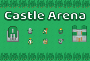 Play CastleArena.io