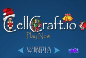 Play CellCraft.io