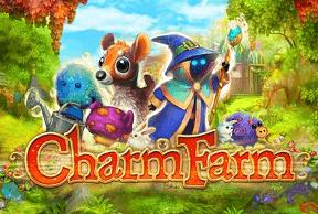 Play Charm Farm