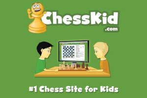 Play ChessKid