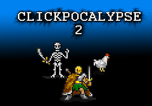 Play Clickpocalypse 2