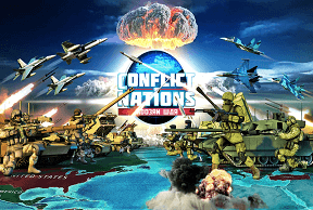 Play Conflict of Nations