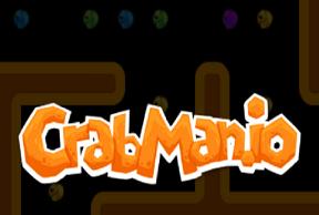 Play Crabman.io