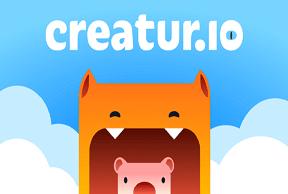 Play Creatur.io