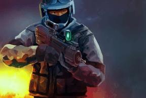 Play Critical Strike Portable