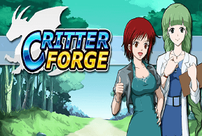 Play Critter Forge