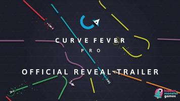 Play Curve Fever Pro (CurveFever.pro)