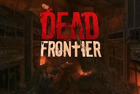 Play Dead Frontier